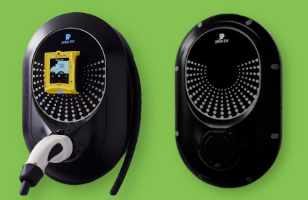 Picture for category Electric Vehicle Chargers