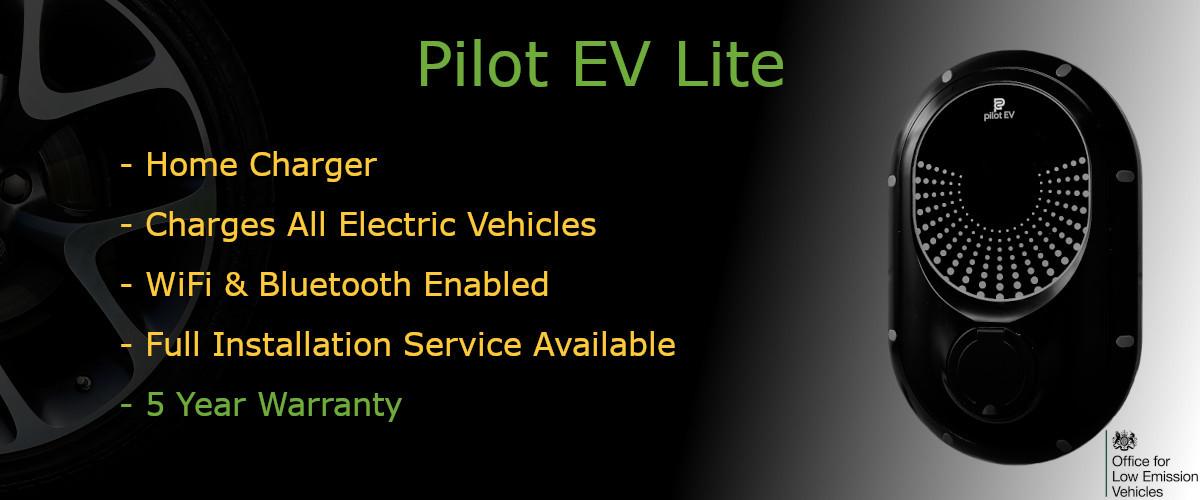 Pilot EV Lite