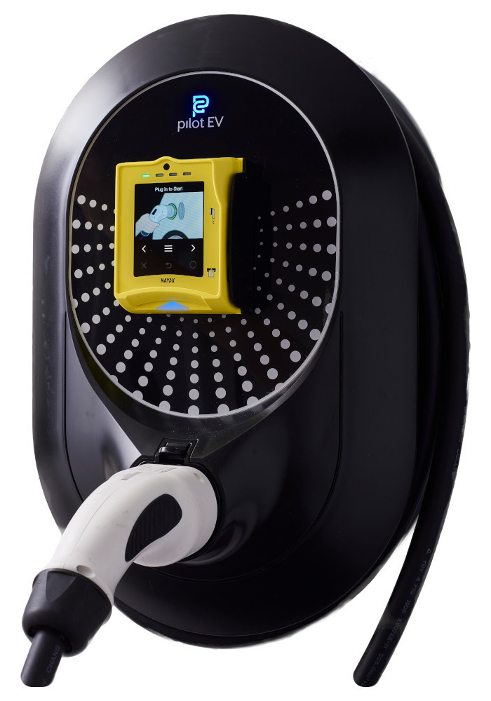 Pilot EV Classic - Business & Workplace Charger