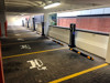 Pilot EV Plus+ Chargepoint - Installed in Car park