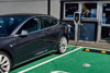 Pilot EV Plus+ Chargepoint - Installed and Charging