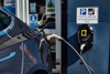Pilot EV Classic - Business & Workplace Charger - Charging