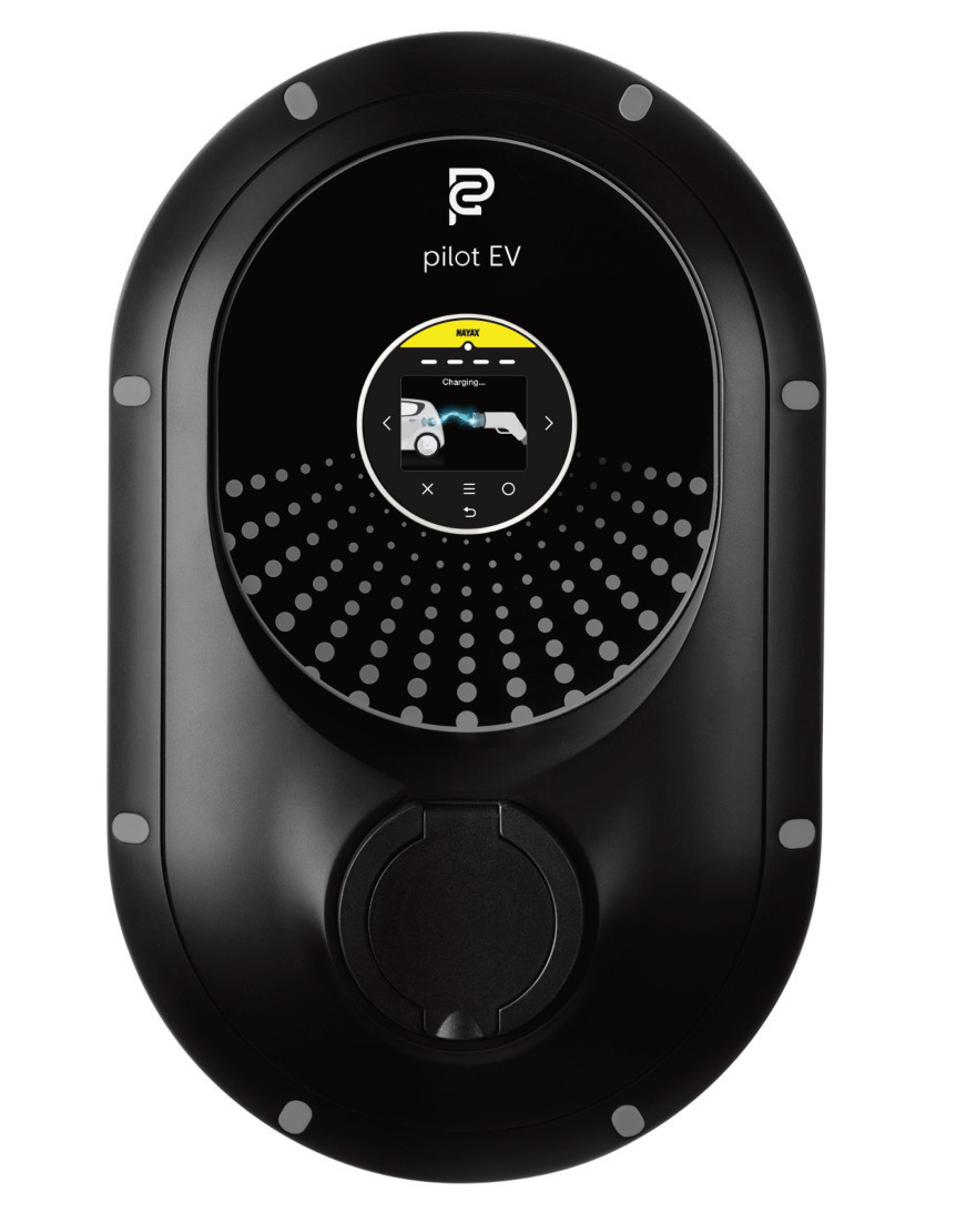 Pilot EV Classic Touch Charge Point